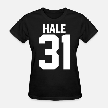Stiles Hale 31 - Women's T-Shirt
