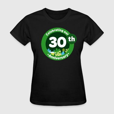 30th Anniversary Celebration - Women's T-Shirt