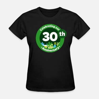 30th Anniversary Gift 30th Anniversary Celebration - Women's T-Shirt