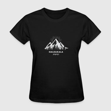 Haleakala National Park Haleakala National Park - Women's T-Shirt