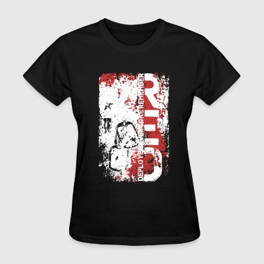 Red Friday Shirts - Women's T-Shirt