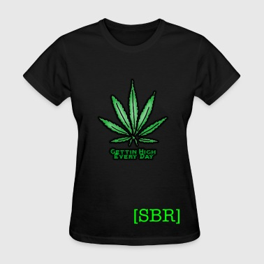 higheveryday - Women's T-Shirt