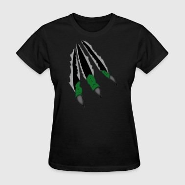 Claw - Women's T-Shirt