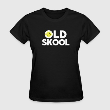 Old Skool - Women's T-Shirt