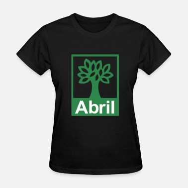 Abril Editora Abril - Women's T-Shirt