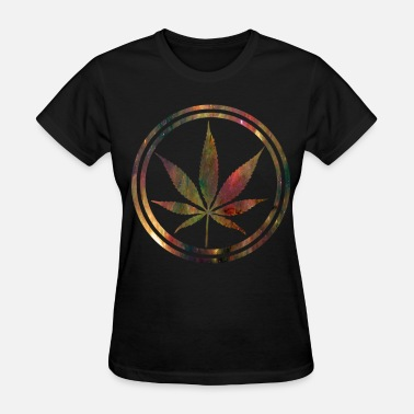 Gang Weed Weed - Women's T-Shirt