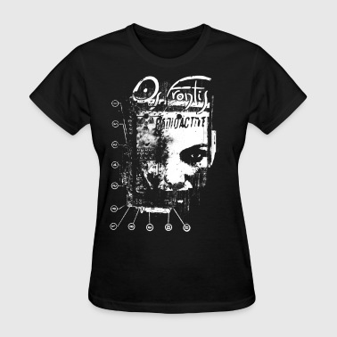 radioactive - Women's T-Shirt