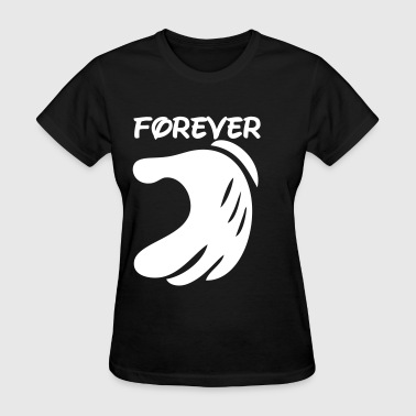 Live Love Asap together forever - Women's T-Shirt