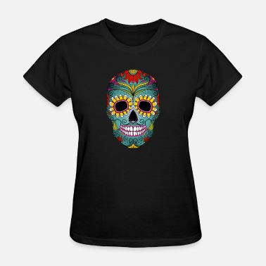 Day Of The Dead Day of the dead - Women's T-Shirt