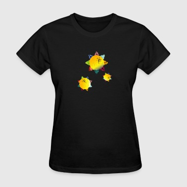 Sunburst Sunburst - Women's T-Shirt