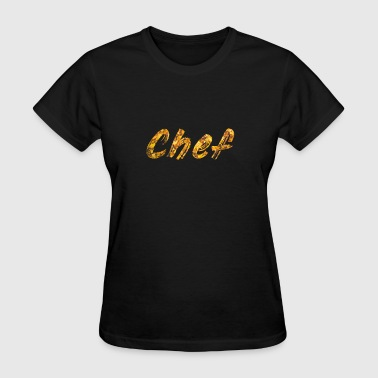 Professional Chef Chef - Women's T-Shirt