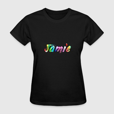 Jamie - Women's T-Shirt