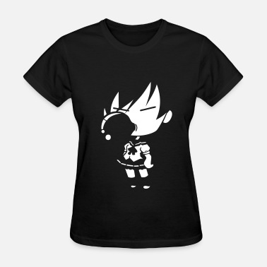 Cutie Pie Bubble Girl | Cutie Pie - Women's T-Shirt