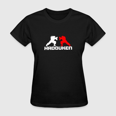 hadouken - Women's T-Shirt