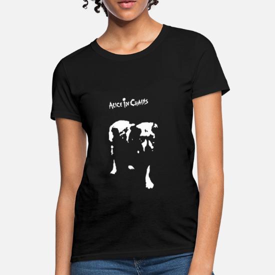 901dd1508 Alice in Chains Women's T-Shirt | Spreadshirt