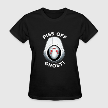 Piss Party Piss off - Women's T-Shirt