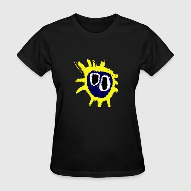 primal scream - Women's T-Shirt