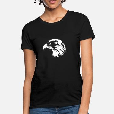Royal Eagle royal eagle 4022 birds - Women's T-Shirt