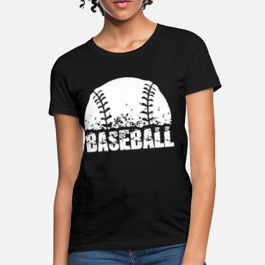 eaee740d Shop Baseball Funny T-Shirts online   Spreadshirt