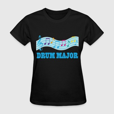 Drum-major Drum Major - Women's T-Shirt