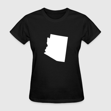 Arizona - Women's T-Shirt