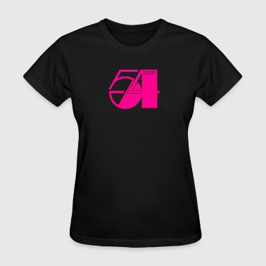Film Studio studio 54 - Women's T-Shirt