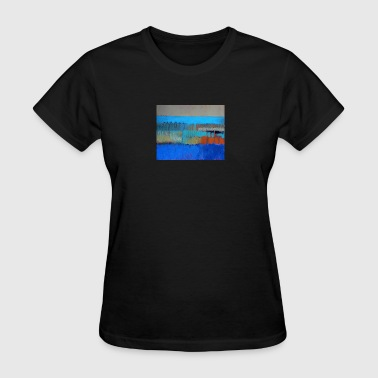 Reflections  - Women's T-Shirt