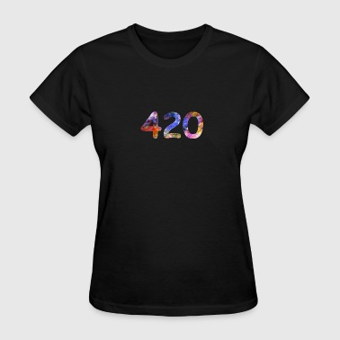 420 For 420 - Women's T-Shirt