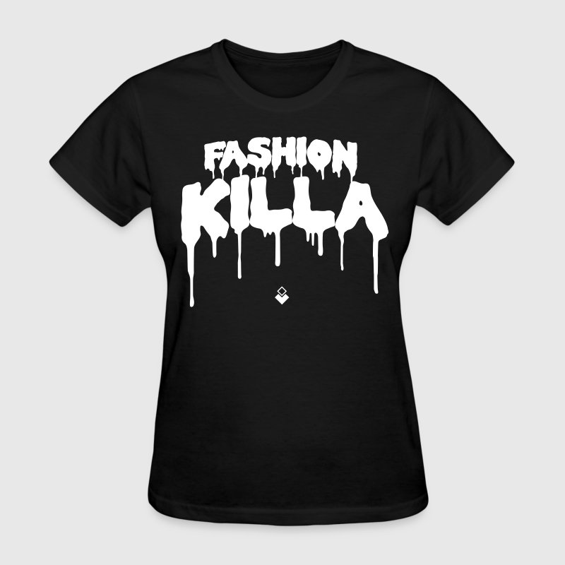 FASHION KILLA - A$AP ROCKY - Women's T-Shirt