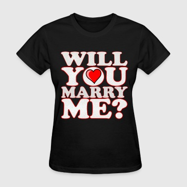 proposal - Women's T-Shirt