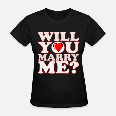 Proposal proposal - Women's T-Shirt