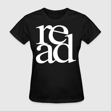 Read - Women's T-Shirt