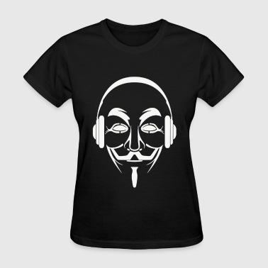 cool dj - Women's T-Shirt