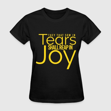Joy Of Life Joy - Women's T-Shirt