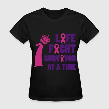 BC AWARENESS - Women's T-Shirt