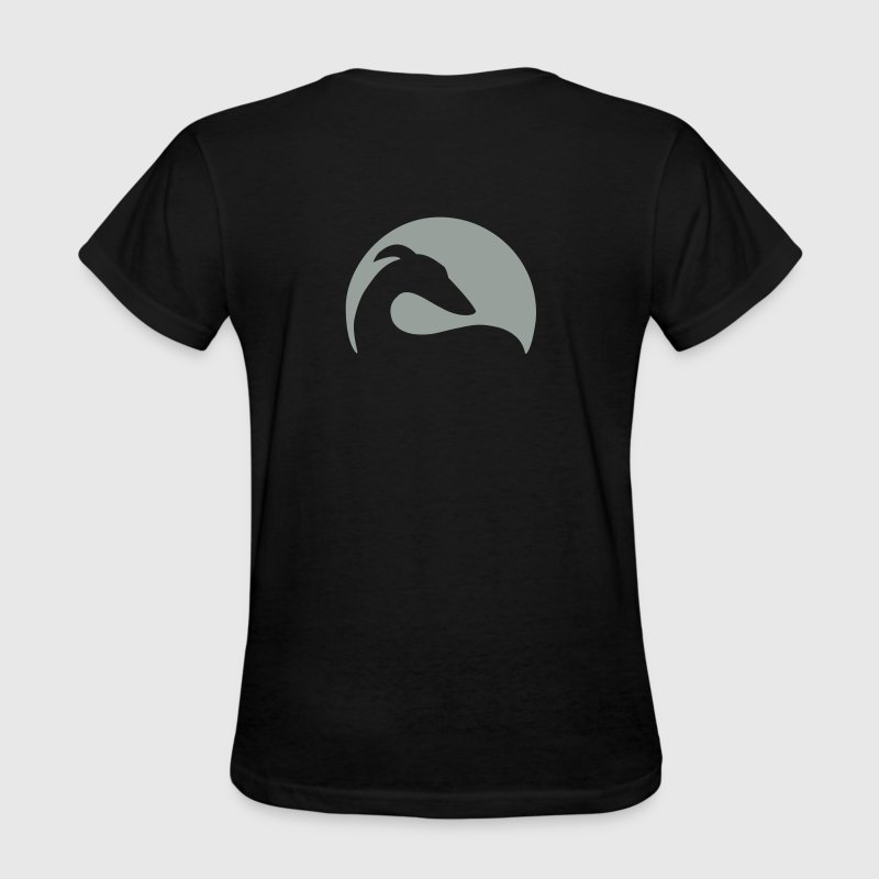 Sighthound - Women's T-Shirt