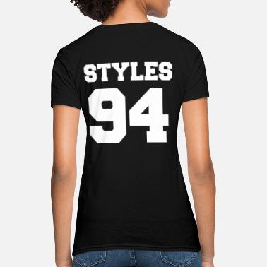 One Direction Styles 94 - Women's T-Shirt