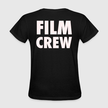 Crew Film Crew - Women's T-Shirt