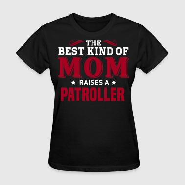 Patroller - Women's T-Shirt