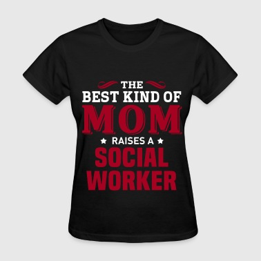 Social Worker - Women's T-Shirt