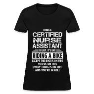 Certified Nurse Assistant   Womenu0026#39;s ...