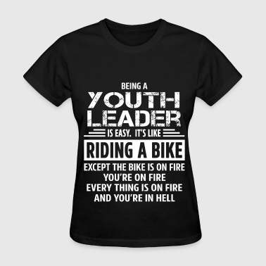 Youth Leader - Women's T-Shirt