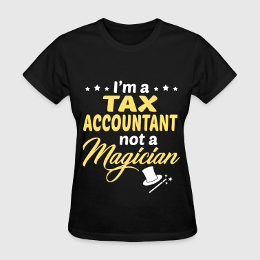 Tax Accountant - Women's T-Shirt