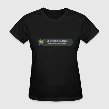 Achievement - Women's T-Shirt
