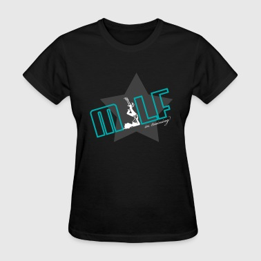 MILF - Women's T-Shirt