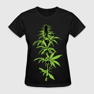hemp - Women's T-Shirt