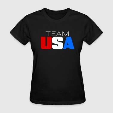 TEAM USA - Women's T-Shirt