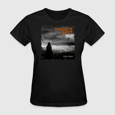 Troglodyte Dawn - Fallen World T-Shirt - Women's T-Shirt