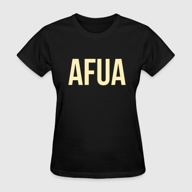 Afua - Women's T-Shirt