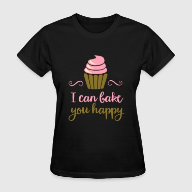 baking - Women's T-Shirt